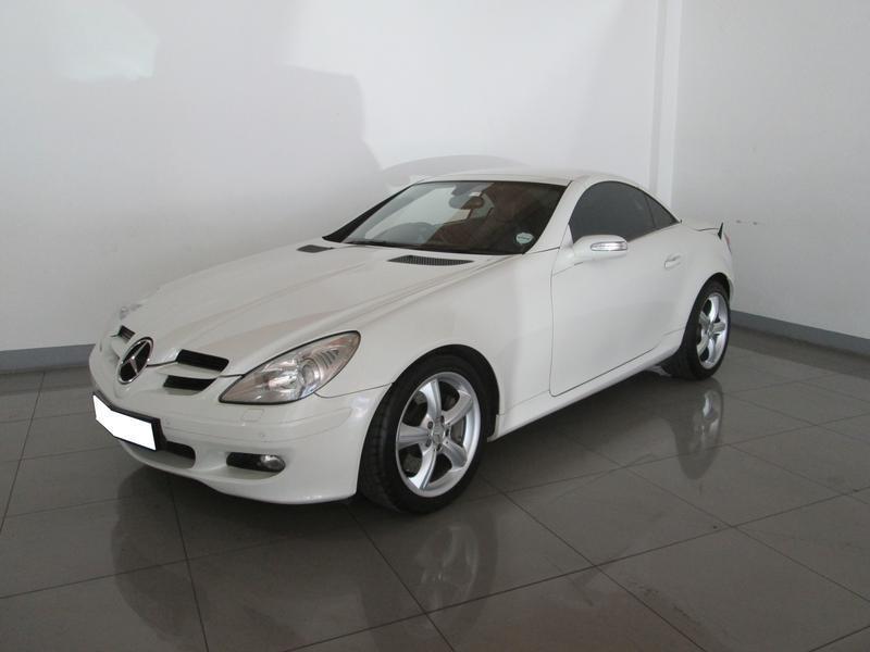 Used mercedes benz slk class slk 350 sport for sale in for Mercedes benz 350 slk for sale