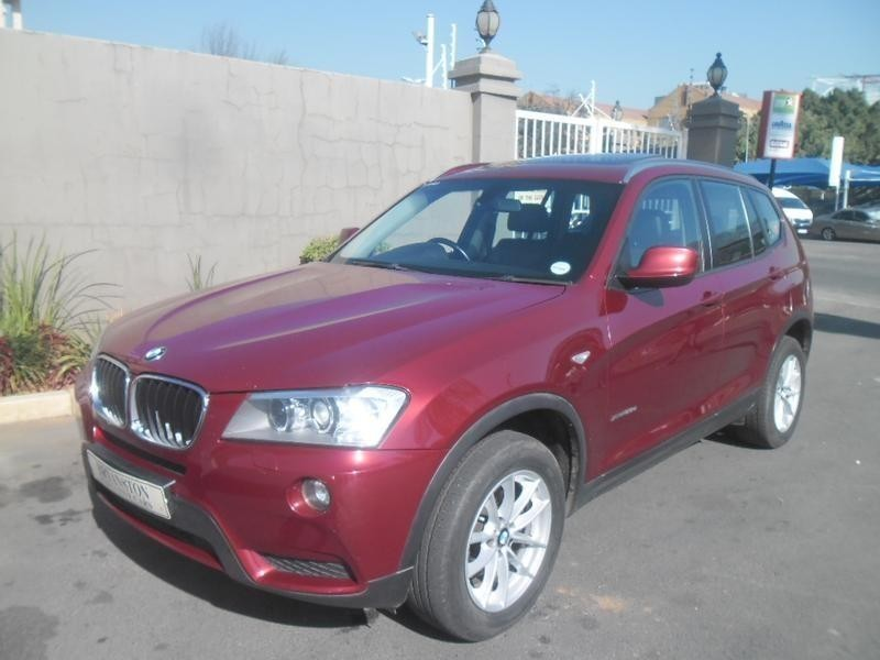used bmw x3 xdrive20d exclusive a t for sale in gauteng id 2166620. Black Bedroom Furniture Sets. Home Design Ideas