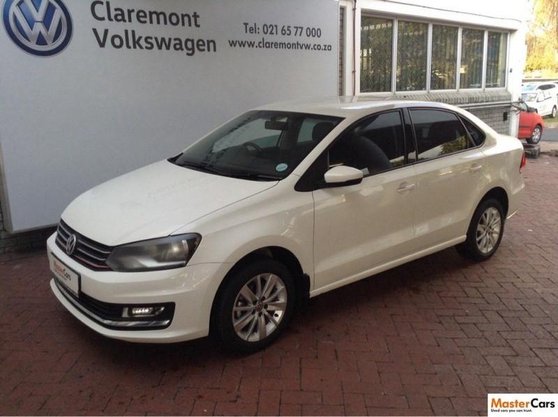 Claremont Volkswagen Autos Post