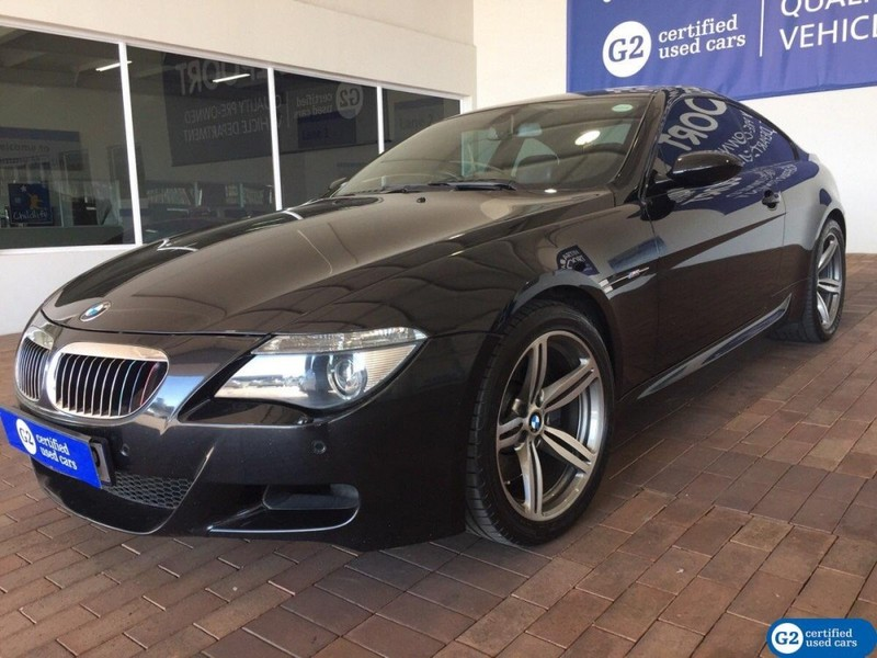 used bmw m6 e64 for sale in gauteng id 2167682. Black Bedroom Furniture Sets. Home Design Ideas