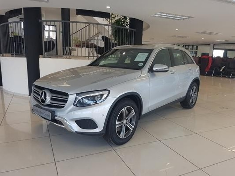 Used mercedes benz glc 250 for sale in gauteng for Mercedes benz glc for sale