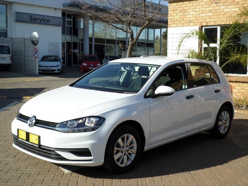 used volkswagen golf vii 1 0 tsi trendline for sale in gauteng id 2168712. Black Bedroom Furniture Sets. Home Design Ideas