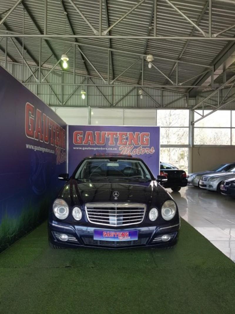 Used mercedes benz e class e 320 cdi estate for sale in for Mercedes benz 320 cdi for sale