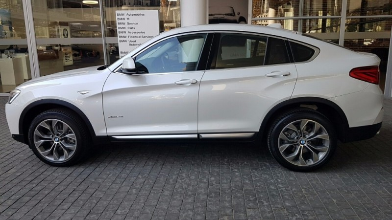 used bmw x4 xdrive20i xline for sale in gauteng id 2169128. Black Bedroom Furniture Sets. Home Design Ideas