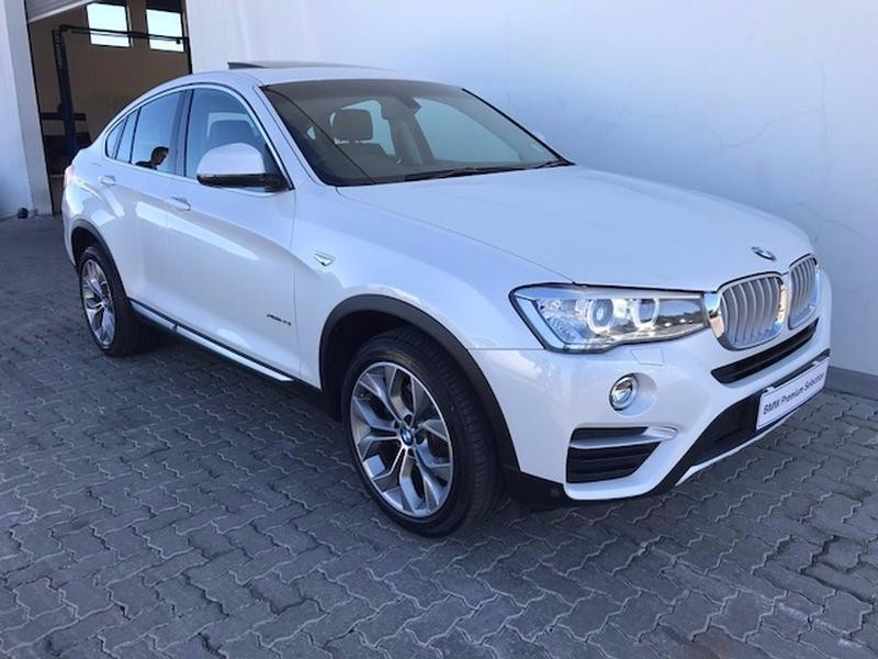 used bmw x4 xdrive20i xline for sale in gauteng id 2169464. Black Bedroom Furniture Sets. Home Design Ideas