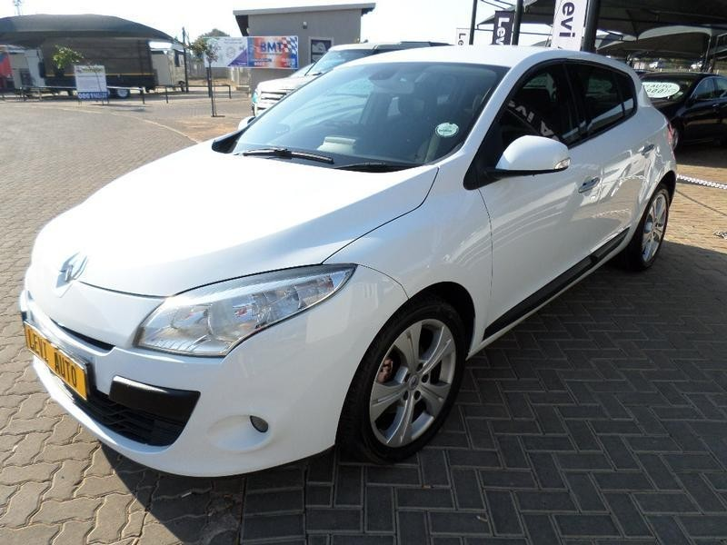 used renault megane iii 1 6 dynamique 5dr for sale in gauteng id 2169980. Black Bedroom Furniture Sets. Home Design Ideas