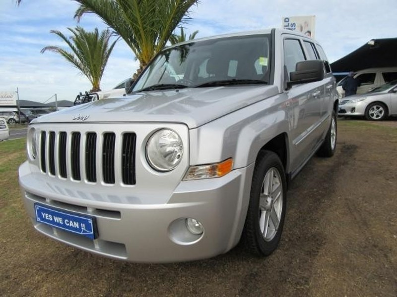 used jeep patriot 2 4 limited cvt a t for sale in western. Black Bedroom Furniture Sets. Home Design Ideas