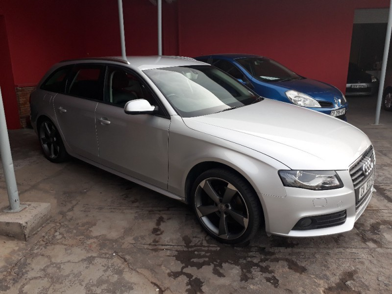 Used Audi A4 1 8t Avant Ambition B8 For Sale In Western border=
