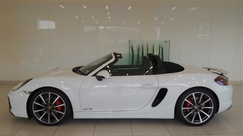 used porsche boxster gts pdk 981 for sale in gauteng id 2170536. Black Bedroom Furniture Sets. Home Design Ideas