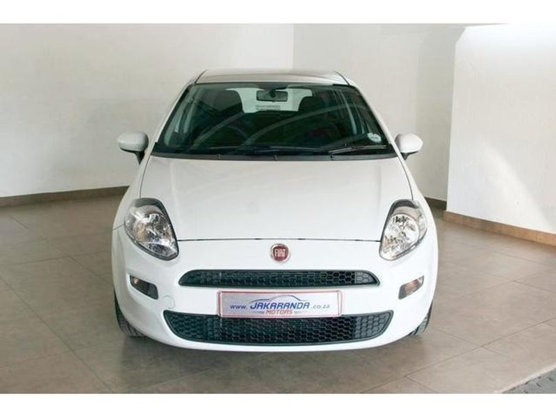 used fiat punto 1 4 easy 5dr for sale in gauteng id 2171244. Black Bedroom Furniture Sets. Home Design Ideas