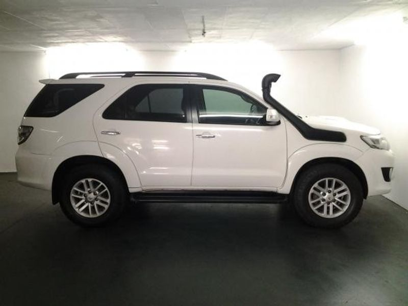 Toyota Fortuner Limpopo Diesel In Used Cars Autos Post