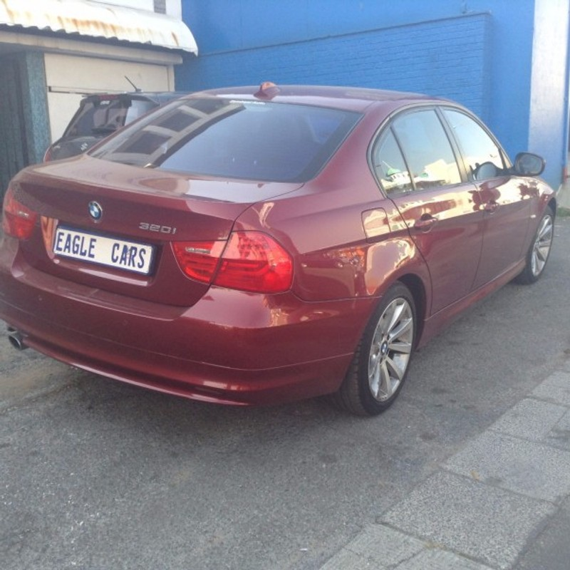 used bmw 3 series 320i e90 for sale in gauteng id 2173794. Black Bedroom Furniture Sets. Home Design Ideas
