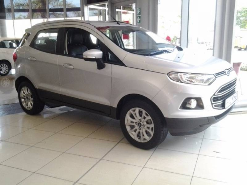 used ford ecosport 1 5tivct titanium auto for sale in kwazulu natal id 2174064. Black Bedroom Furniture Sets. Home Design Ideas