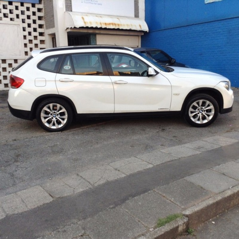 used bmw x1 sdrive20d for sale in gauteng id. Black Bedroom Furniture Sets. Home Design Ideas