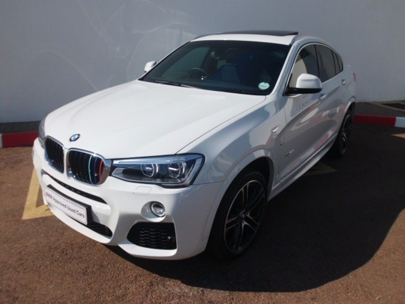 used bmw x4 xdrive20d m sport for sale in gauteng id 2174606. Black Bedroom Furniture Sets. Home Design Ideas