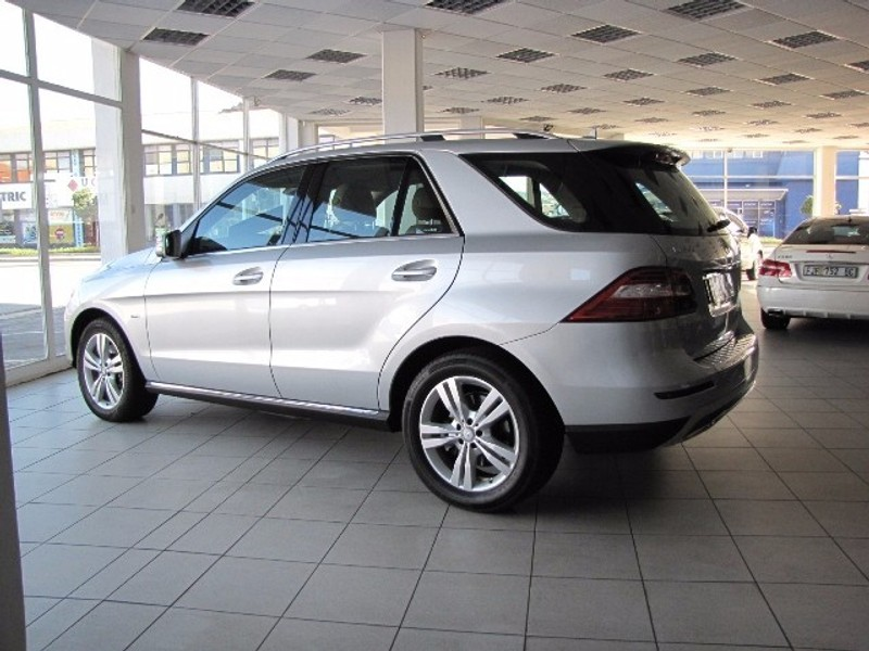 used mercedes benz m class ml350 be awd 4x4 4matic a t for sale in eastern cape. Black Bedroom Furniture Sets. Home Design Ideas