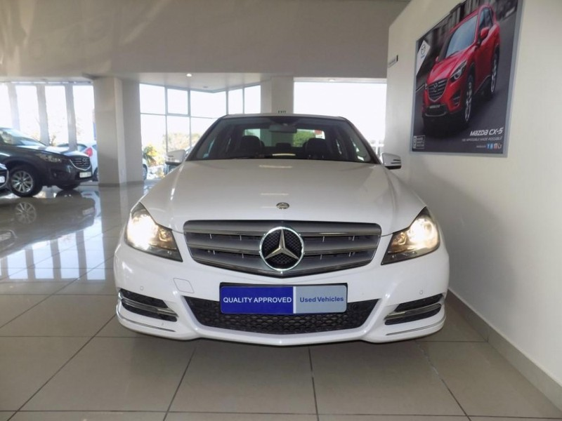 used mercedes benz c class c200 cdi avantgarde a t for sale in gauteng id 2176030. Black Bedroom Furniture Sets. Home Design Ideas