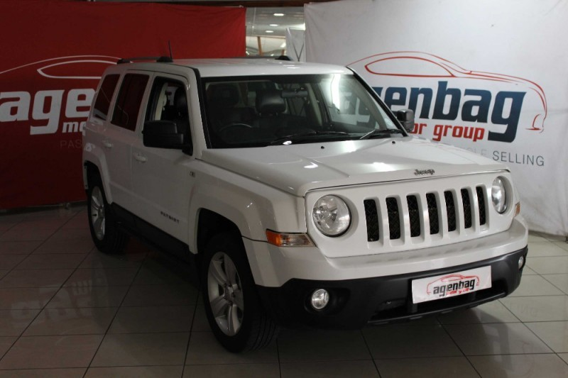 used jeep patriot 2 4 limited for sale in north west. Black Bedroom Furniture Sets. Home Design Ideas