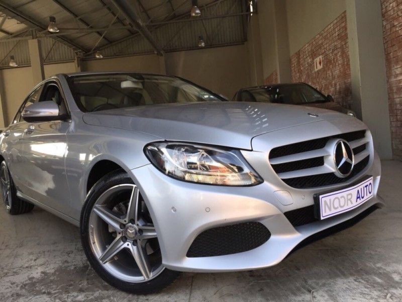 used mercedes benz c class c180 auto 7 g pdc amg alloys mplan to 2021 for sale in kwazulu natal. Black Bedroom Furniture Sets. Home Design Ideas