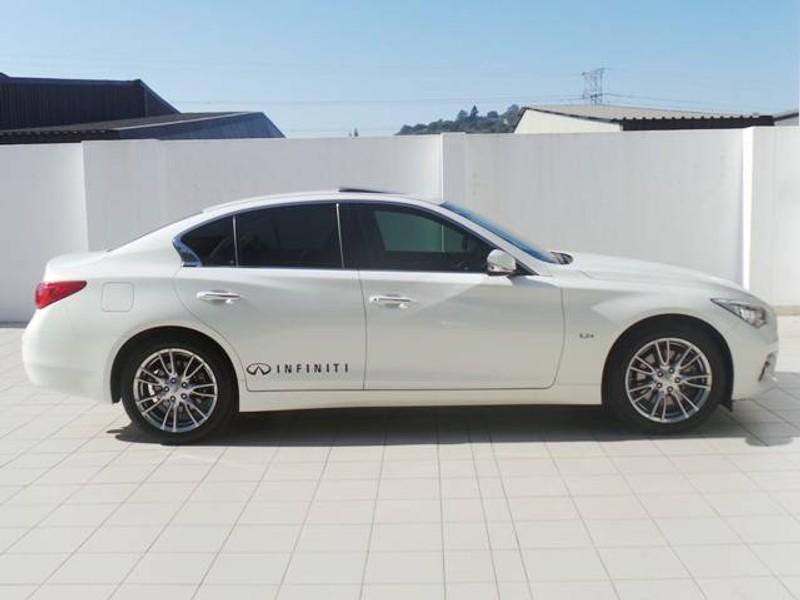 used infiniti q50 2 0 premium auto for sale in kwazulu natal id 2181846. Black Bedroom Furniture Sets. Home Design Ideas
