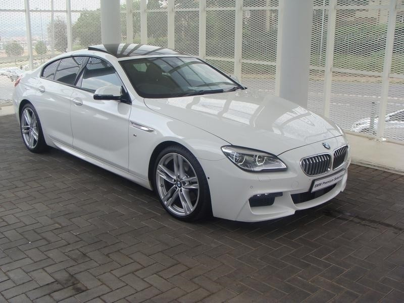Used bmw 6 series 650i gran coupe m sport for sale in gauteng id 2182302 - 6 series gran coupe for sale ...