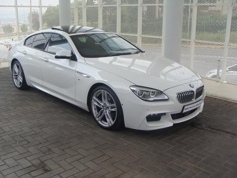 used bmw 6 series 650i gran coupe m sport for sale in gauteng id 2182302. Black Bedroom Furniture Sets. Home Design Ideas