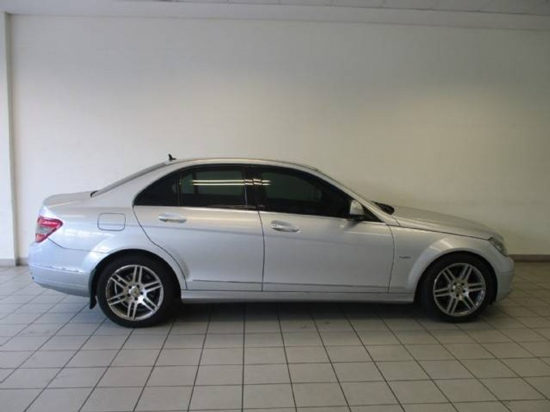 Used mercedes benz c class c200k avantgarde a t for sale for Mercedes benz c class 2008 for sale