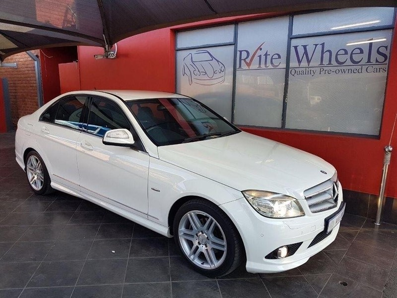 Used mercedes benz c class c220 cdi classic a t for sale for Mercedes benz c220 cdi for sale