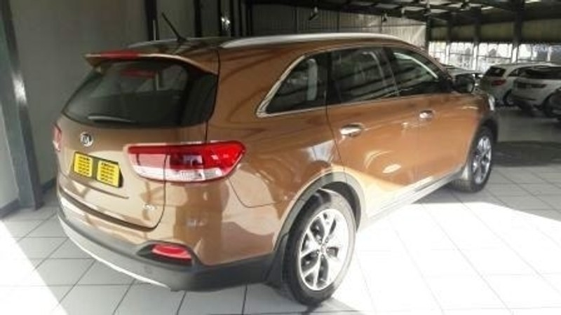 used kia sorento 2 2d awd auto 7 seat ex for sale in free state id 2188758. Black Bedroom Furniture Sets. Home Design Ideas