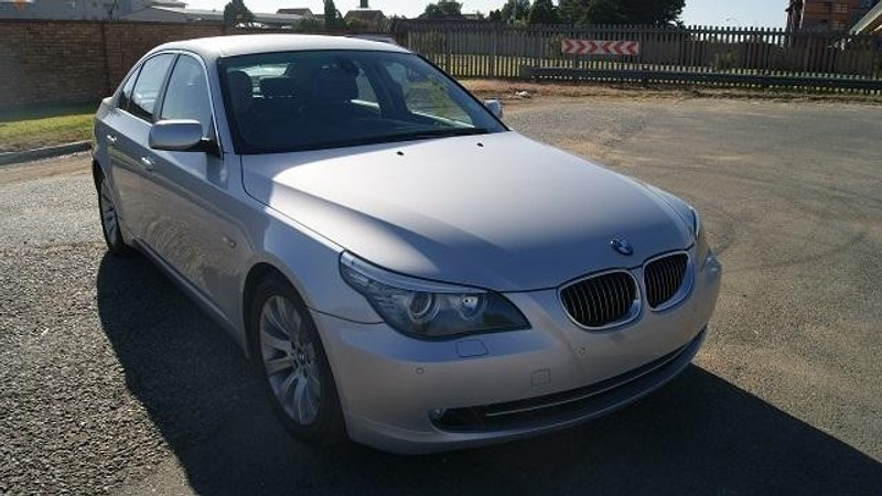 used bmw 5 series 530d a t e60 for sale in gauteng id 2189714. Black Bedroom Furniture Sets. Home Design Ideas