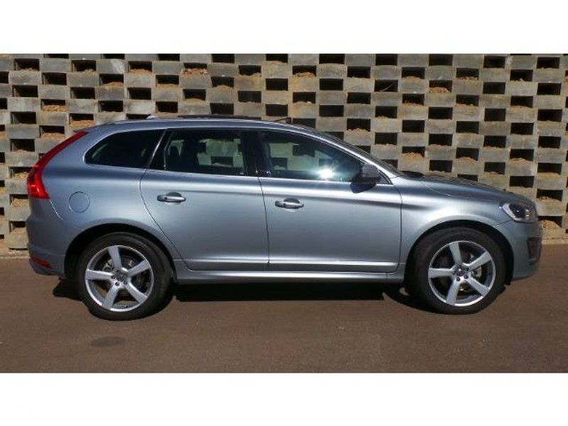 used volvo xc60 d5 geartronic r design awd for sale in gauteng id 2190628. Black Bedroom Furniture Sets. Home Design Ideas