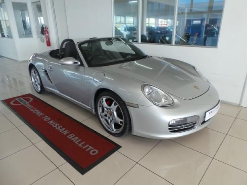 used porsche boxster s 987 for sale in kwazulu natal id 2190680. Black Bedroom Furniture Sets. Home Design Ideas