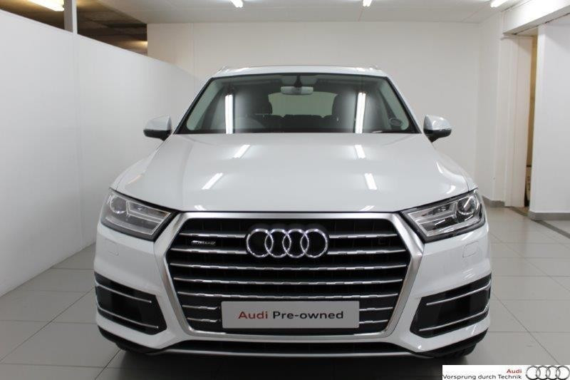 used audi q7 3 0 tdi v6 quattro tip for sale in kwazulu natal id 2194008. Black Bedroom Furniture Sets. Home Design Ideas