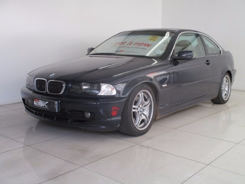 used bmw 3 series 325ci coupe e46 for sale in gauteng id 2196256. Black Bedroom Furniture Sets. Home Design Ideas