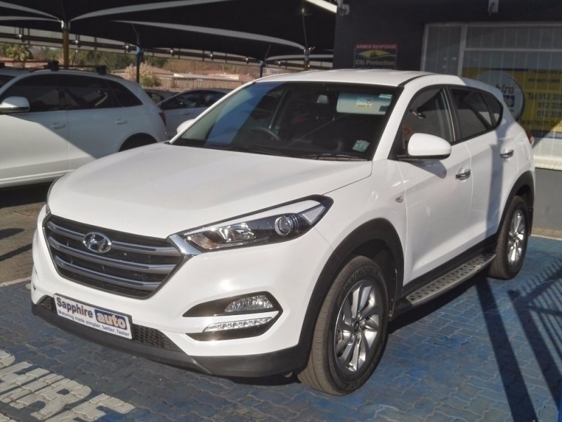 used hyundai tucson 2 0 premium with very low mileage for sale in gauteng id. Black Bedroom Furniture Sets. Home Design Ideas
