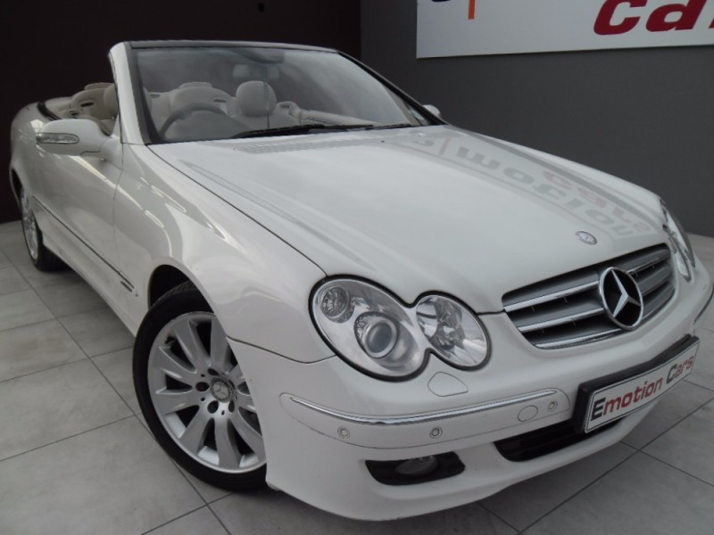 Used mercedes benz clk class clk350 cabriolet a t mint for Mercedes benz clk350 for sale