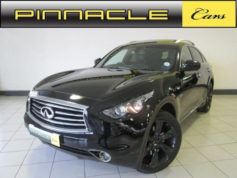 used infiniti qx70 s premium auto for sale in gauteng id 2198018. Black Bedroom Furniture Sets. Home Design Ideas