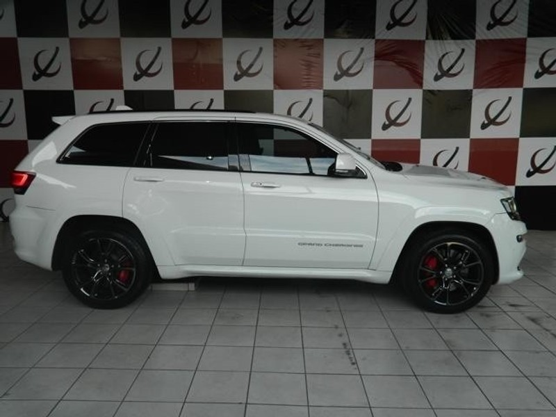 used jeep grand cherokee jeep srt8 face lift 1 owner 55000 km 39 s for sale in gauteng cars. Black Bedroom Furniture Sets. Home Design Ideas