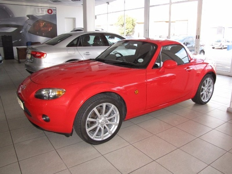 used mazda mx 5 mx5 2 0l hard top for sale in eastern cape id 2206648. Black Bedroom Furniture Sets. Home Design Ideas