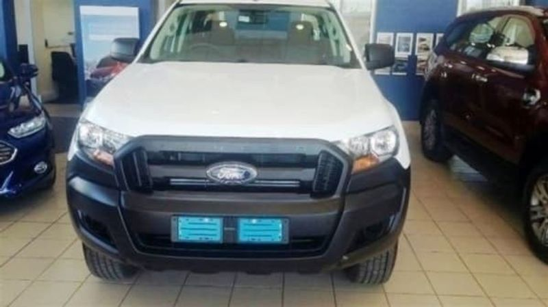 Used Ford Ranger 2 2tdci Double Cab Bakkie For Sale In