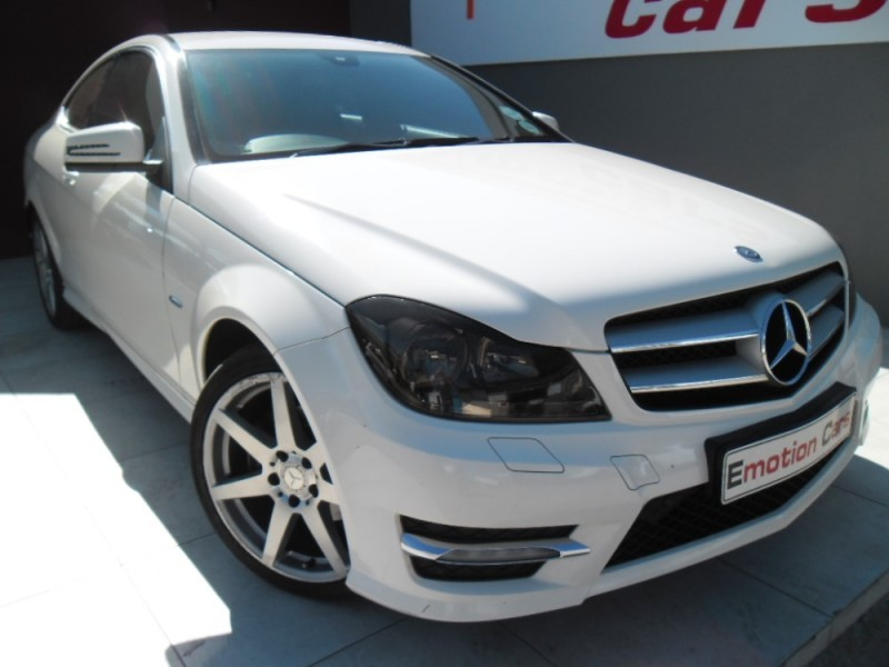 Used mercedes benz c class c250 amg coupe great buy for Is a mercedes benz a good car