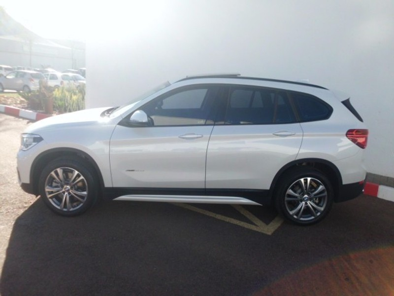 used bmw x1 sdrive20d sport line auto for sale in gauteng id 2211320. Black Bedroom Furniture Sets. Home Design Ideas