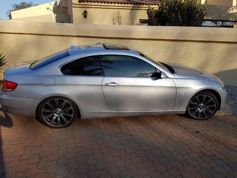 used bmw 3 series 325i coupe sport a t e92 for sale in. Black Bedroom Furniture Sets. Home Design Ideas