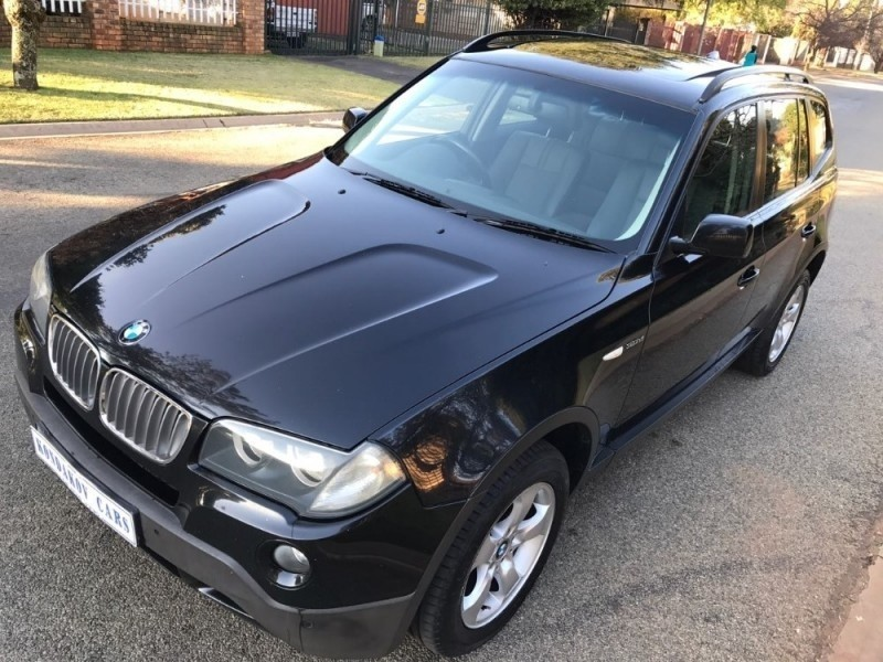 used bmw x3 xdrive 30d auto for sale in gauteng id 2212870. Black Bedroom Furniture Sets. Home Design Ideas