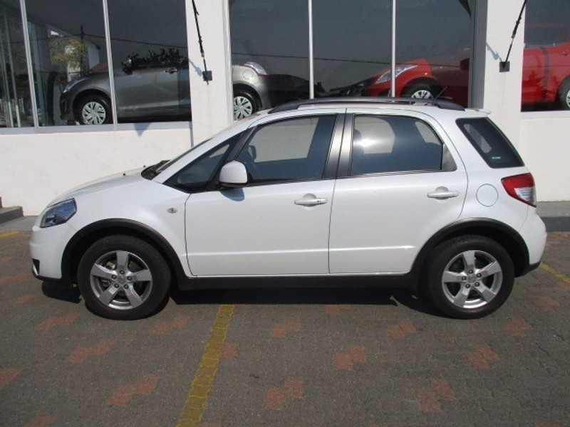 used suzuki sx4 2 0 6mt awd 4x4 for sale in gauteng id 2216534. Black Bedroom Furniture Sets. Home Design Ideas
