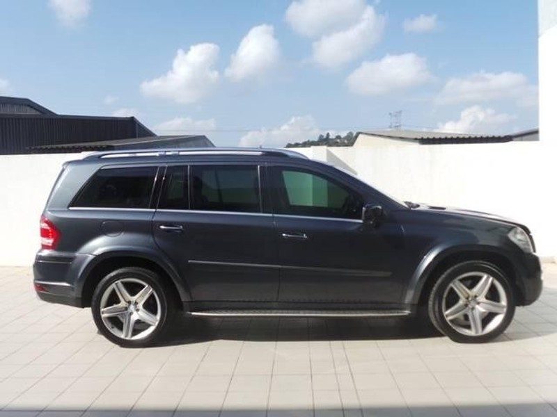 Used mercedes benz gl class gl 350 cdi be for sale in for Mercedes benz gl for sale
