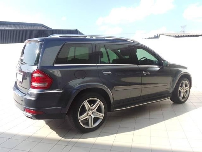 Used mercedes benz gl class gl 350 cdi be for sale in for Mercedes benz gl550 for sale