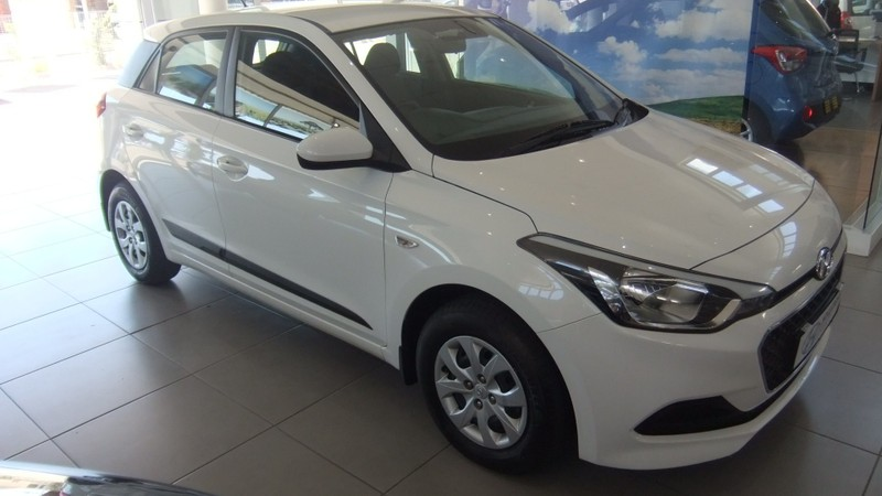 Used Hyundai I20 1 2 Motion For Sale In Free State Cars