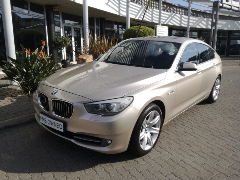 used bmw 5 series 535i gt for sale in gauteng id 2221144. Black Bedroom Furniture Sets. Home Design Ideas