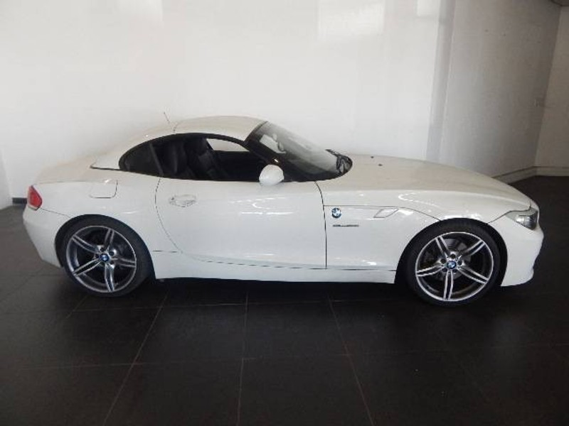 used bmw z4 sdrive28i for sale in gauteng id 2223664. Black Bedroom Furniture Sets. Home Design Ideas